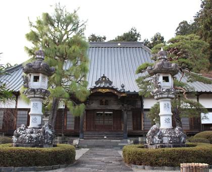 宗教法人柳沢寺