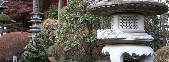 上州七福神 巡拝の旅